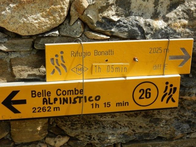 Bella Combe 2